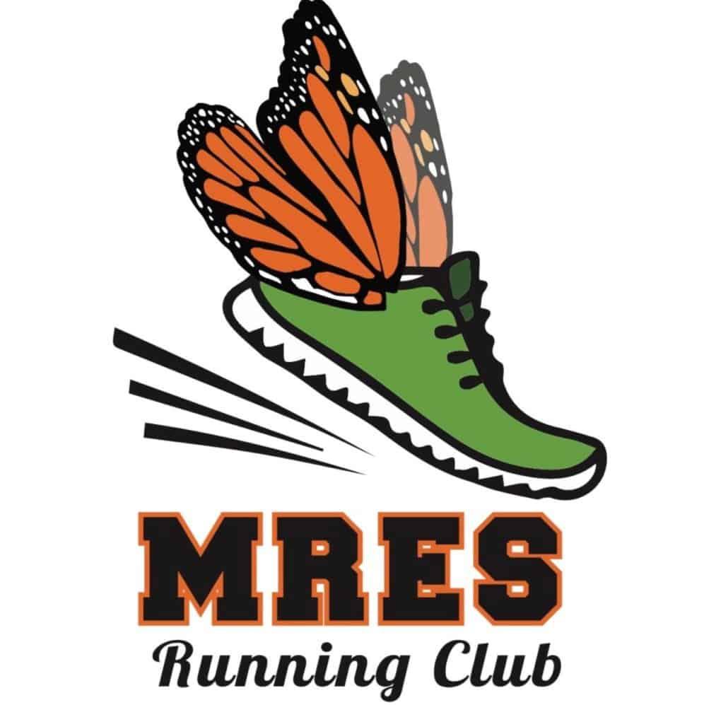 MRES Running Club - square
