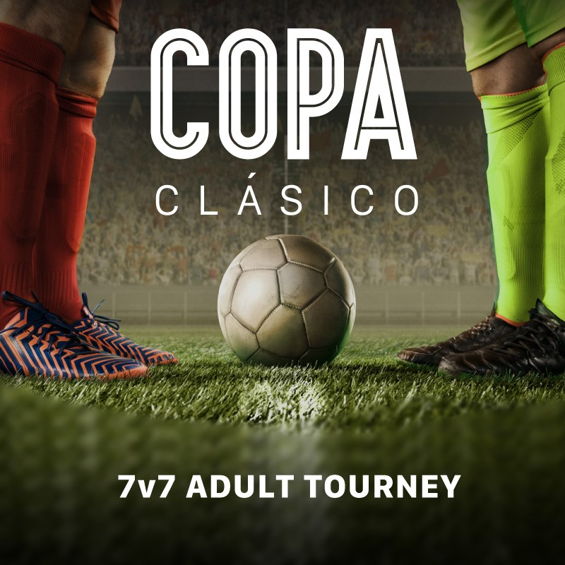 Copa Summer 2022